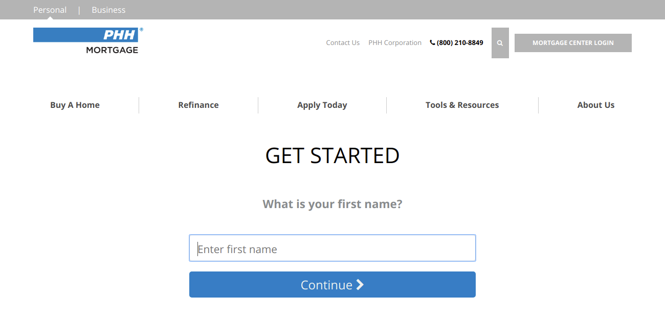 GET STARTED What is your first name