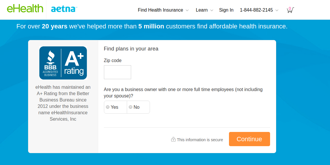 Get Health Insurance Quote Compare and Enroll