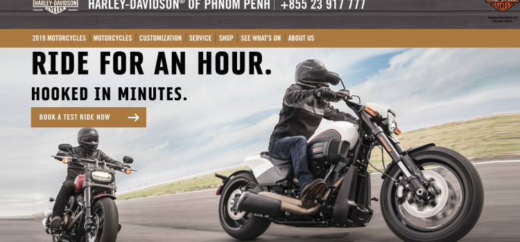 www.myhdfs.com – The Harley Davidson Loan Payment
