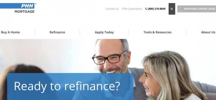 www phhmortgage com - The PHH Mortgage Loan Payment -