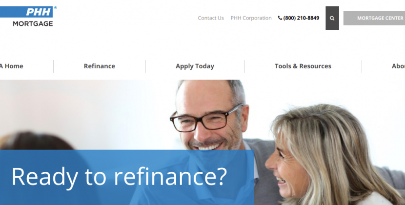 www.phhmortgage.com – The PHH Mortgage Loan Payment