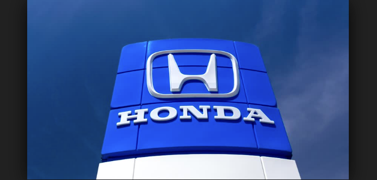 Honda Financial ServicesLogo