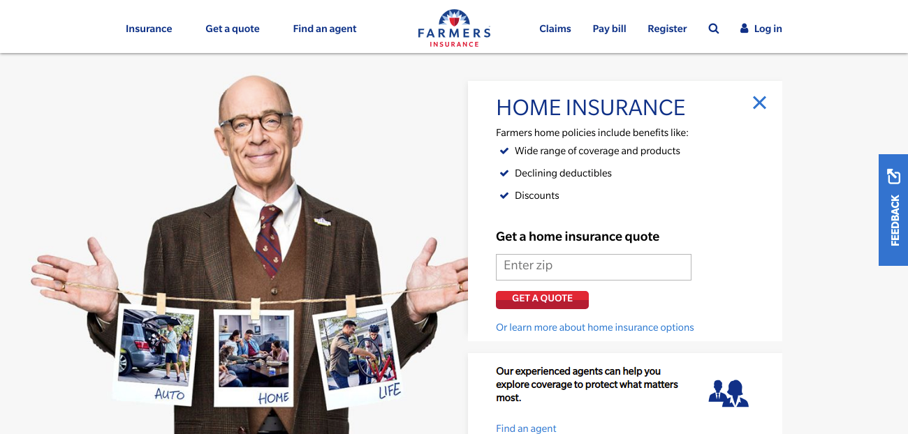 Insurance Quotes for Home