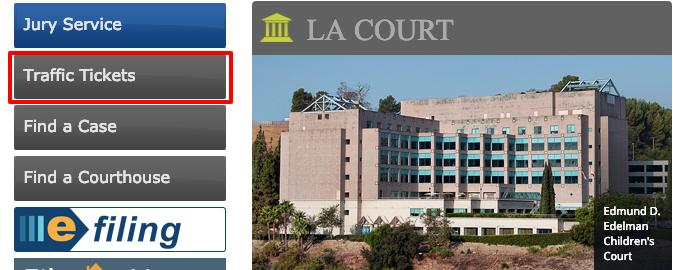 LA Court
