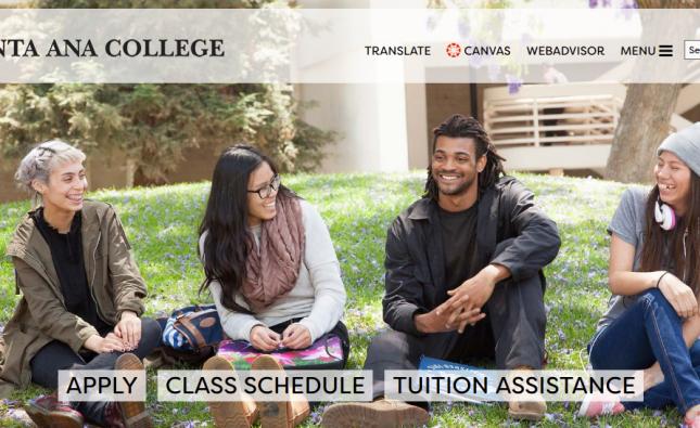 www.sac.edu – The Santa Ana College Fees Payment