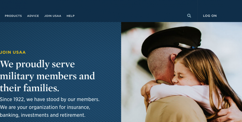www.usaa.com – The USAA Mortgage Loan Payment