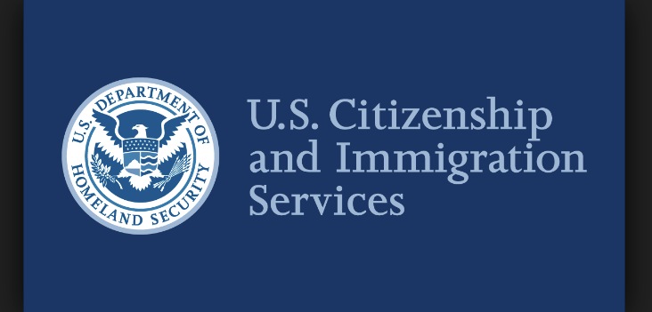 United States Immigration logo