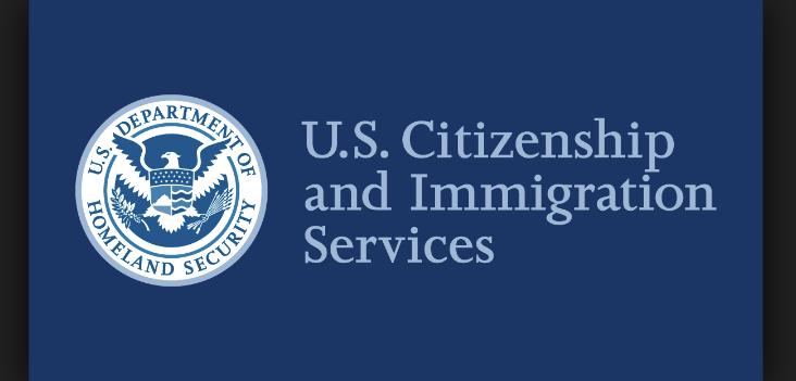 United States Immigration logo