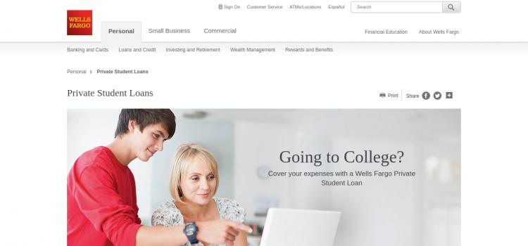www.wellsfargo.com – The Wells Fargo Student Loan Payment