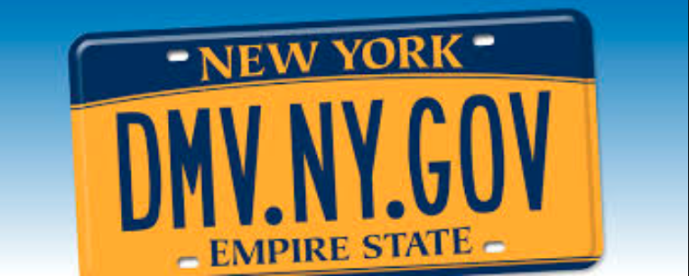 dmv new york logo official