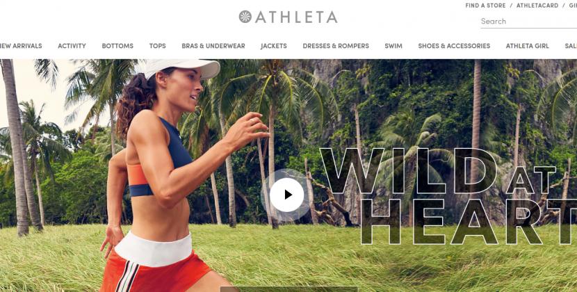 www.athleta.gap.com – How To Apply And Pay Athleta Credit Card Bill