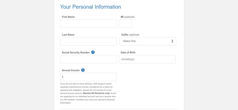 Bealls Florida Credit Card Bealls Florida Credit Account Application