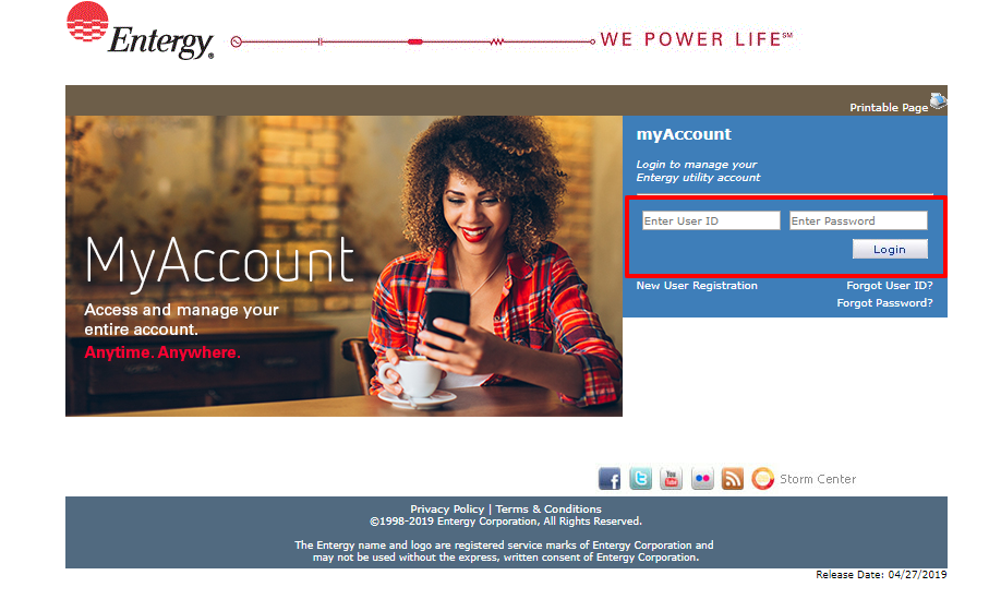 www myaccount entergy com/eplus Archives - Bill Payment Guide