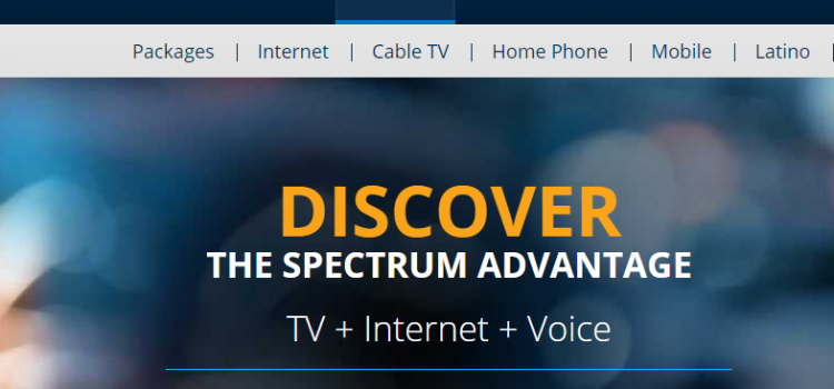 www.spectrum.com – Pay The Time Warner Cable Or Spectrum Bill Online