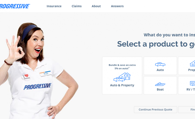 www.progressive.com – How To Pay The Progressive Auto Insurance Premium Bill