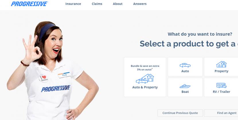 www.progressive.com – How To Pay The Progressive Auto Insurance Premium Bill