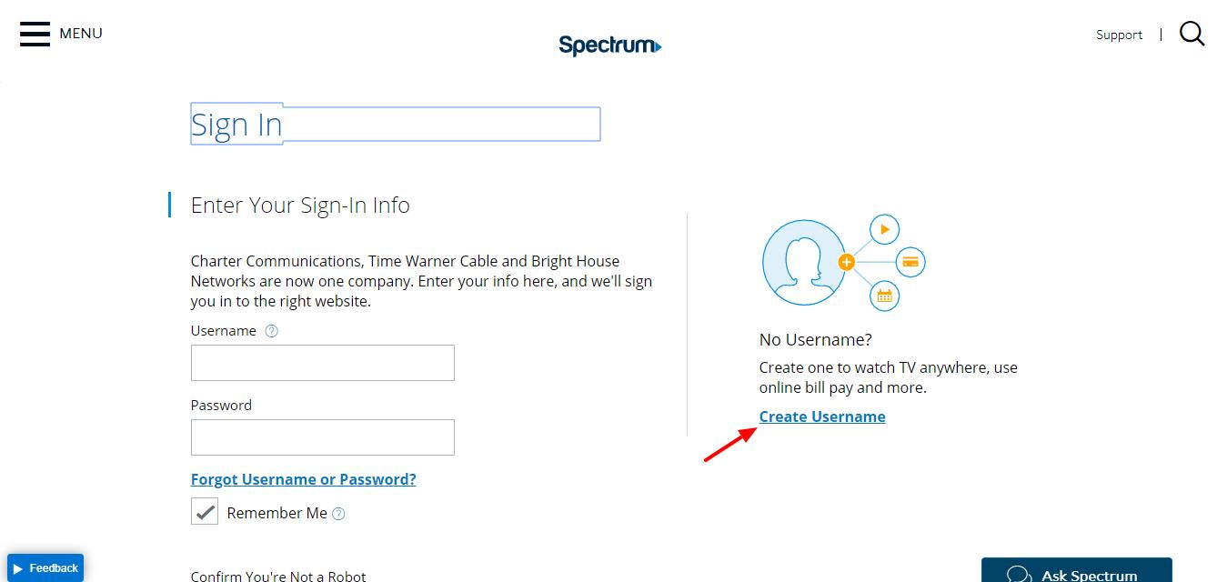 Spectrum net