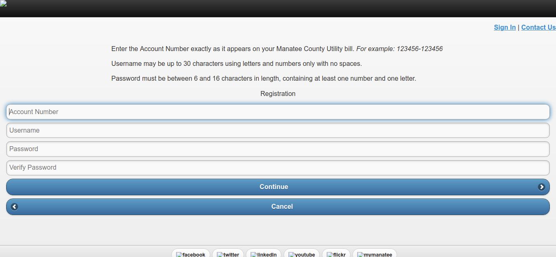 UWAPCREG Registration