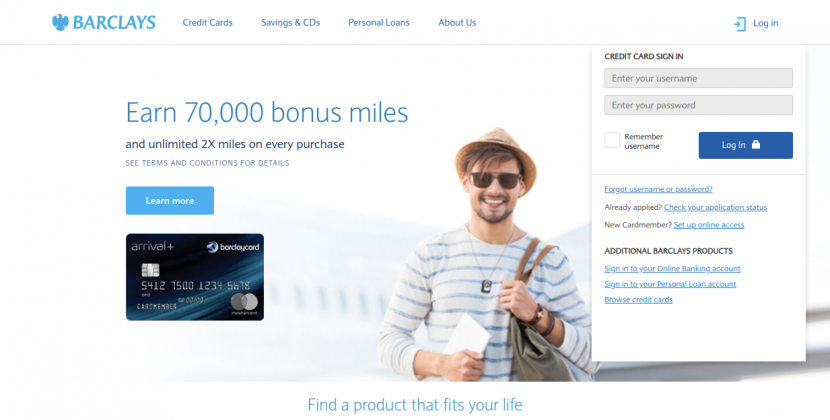 cards.barclaycardus.com – How To Apply And Pay Barclays Credit Card Bill