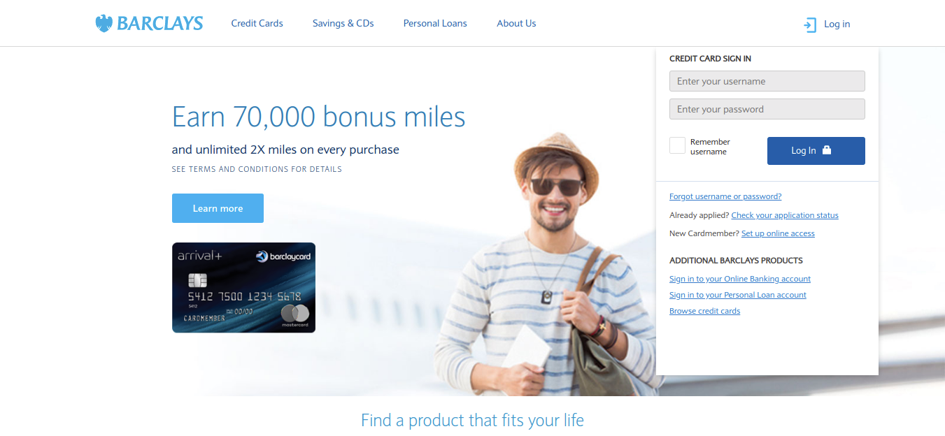 cards barclaycardus com - How To Apply And Pay Barclays
