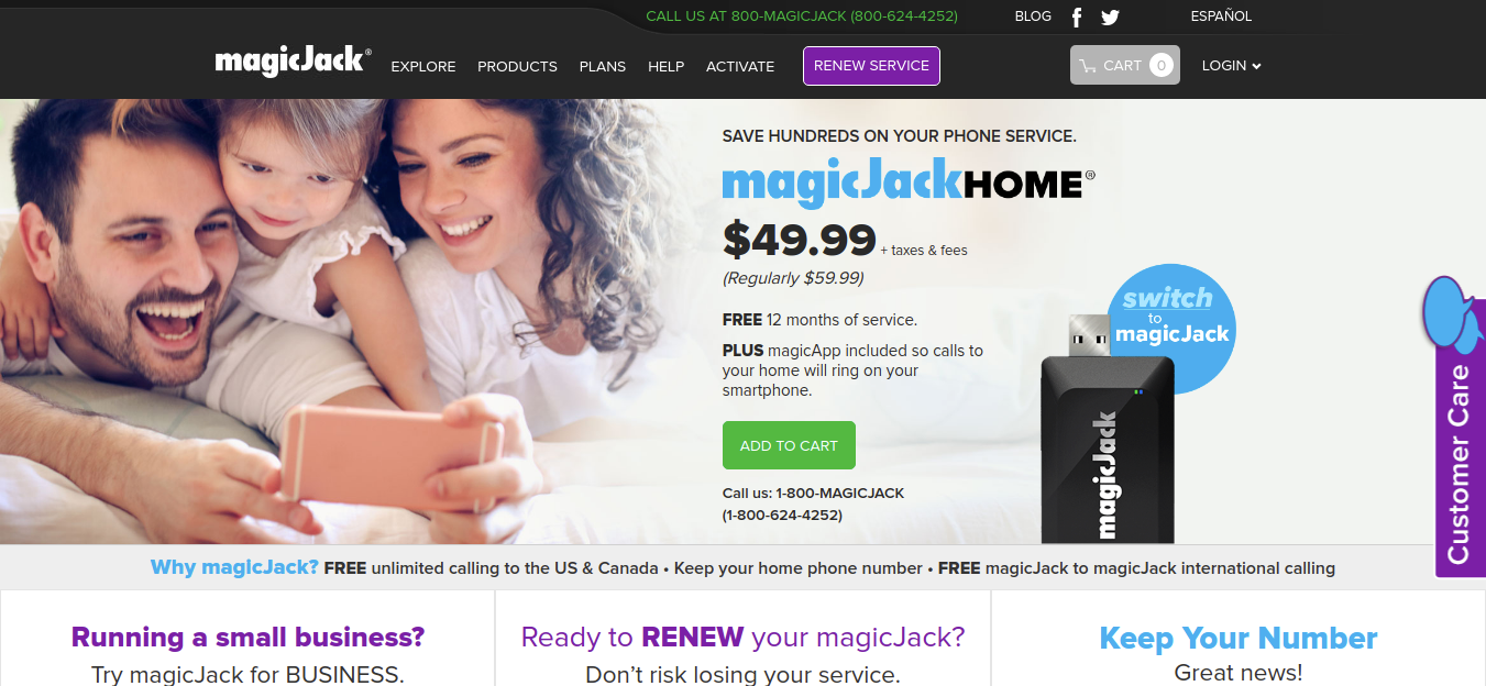 How To Obtain Magicjack Sip Credentials
