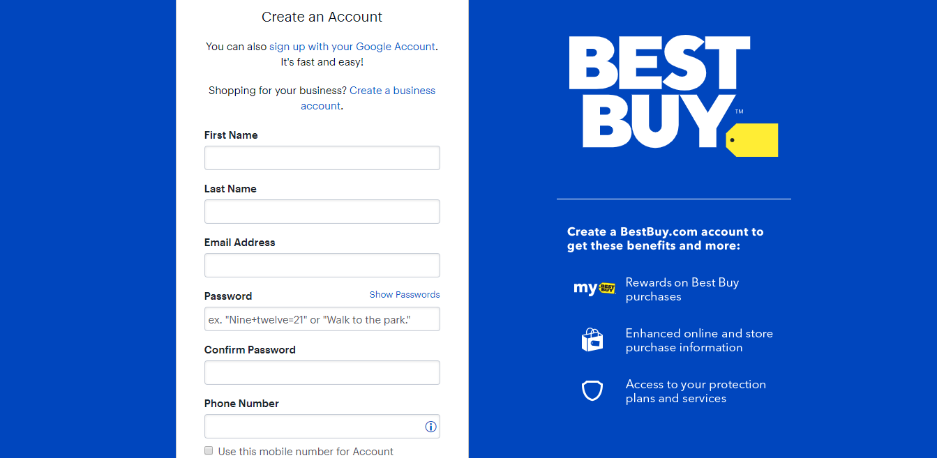 Best-Buy-Create-an-Account