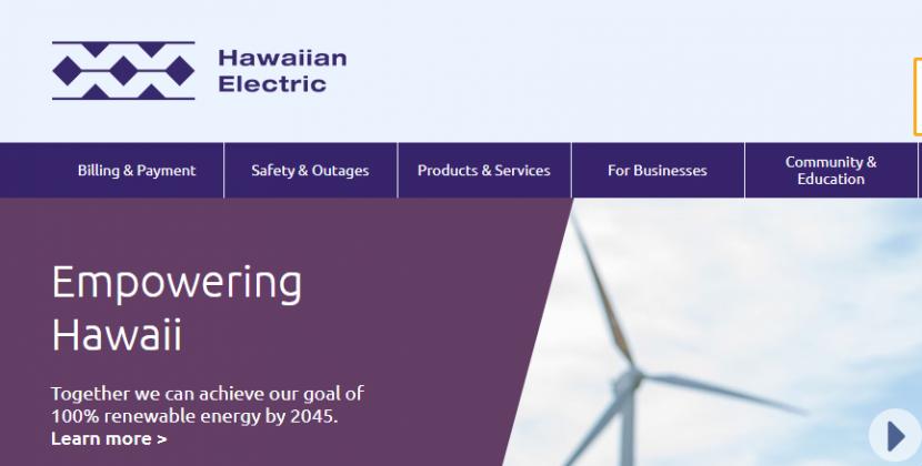 www.hawaiianelectric.com – Payment Guide For Hawaiian Electric Bill Online