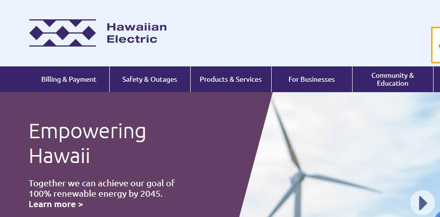 Www Hawaiianelectric Com Payment Guide For Hawaiian