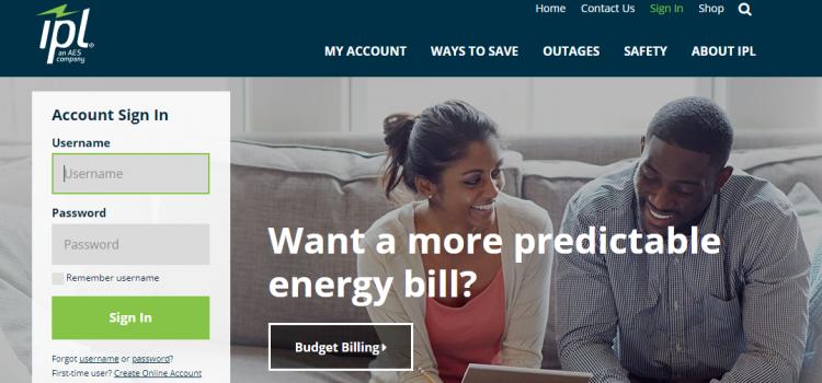 www.iplpower.com/My_Account – How To Pay IPL Utility Bill Online