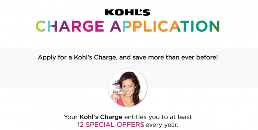apply.kohls.com – Payment Guide For Kohl's Credit Card Bill Online
