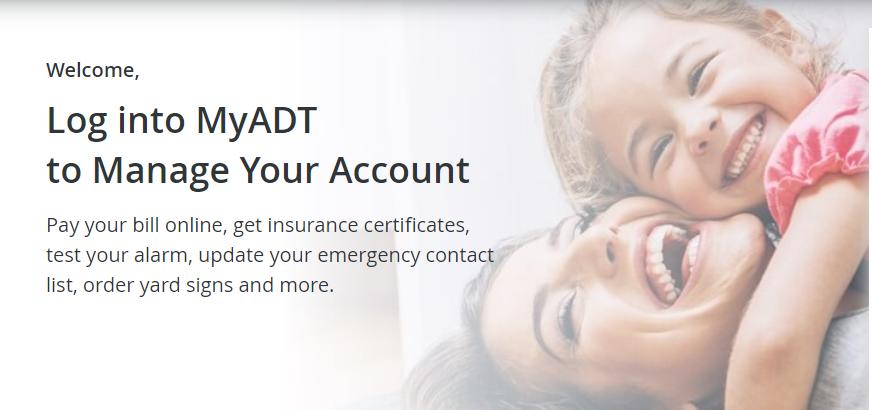 MyADT Logo