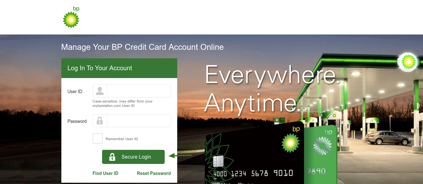 BP-Credit-card-login