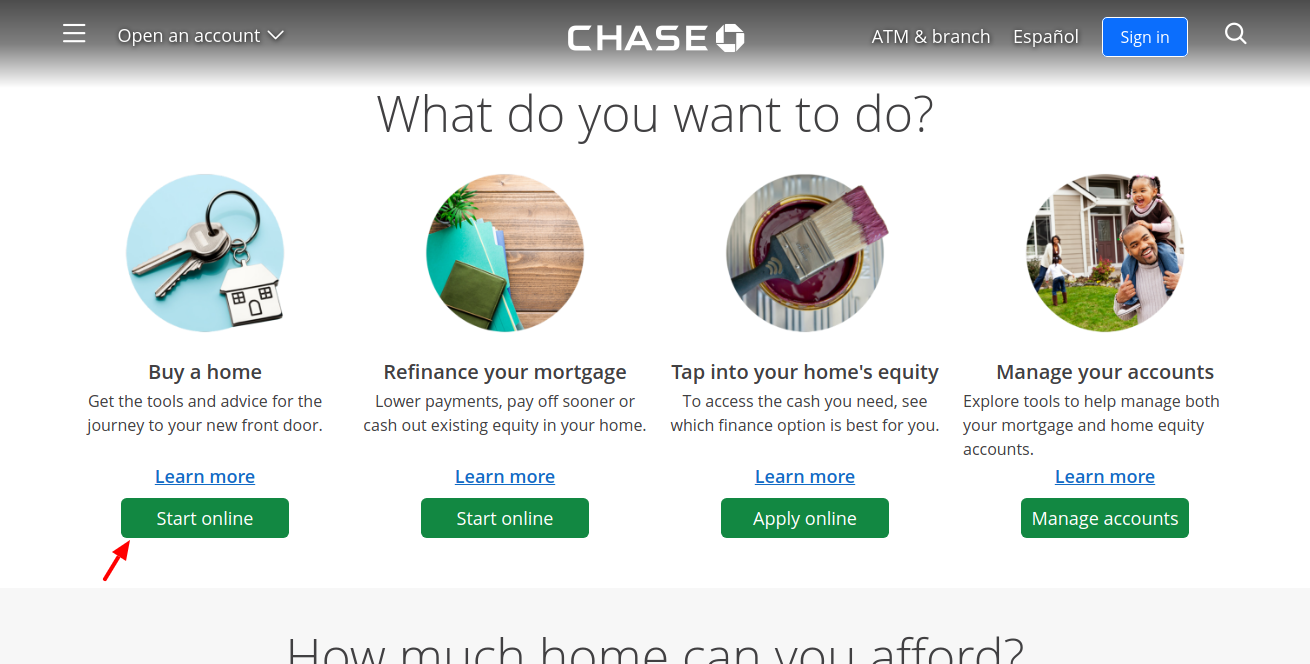 Chase-Mortgage-Home