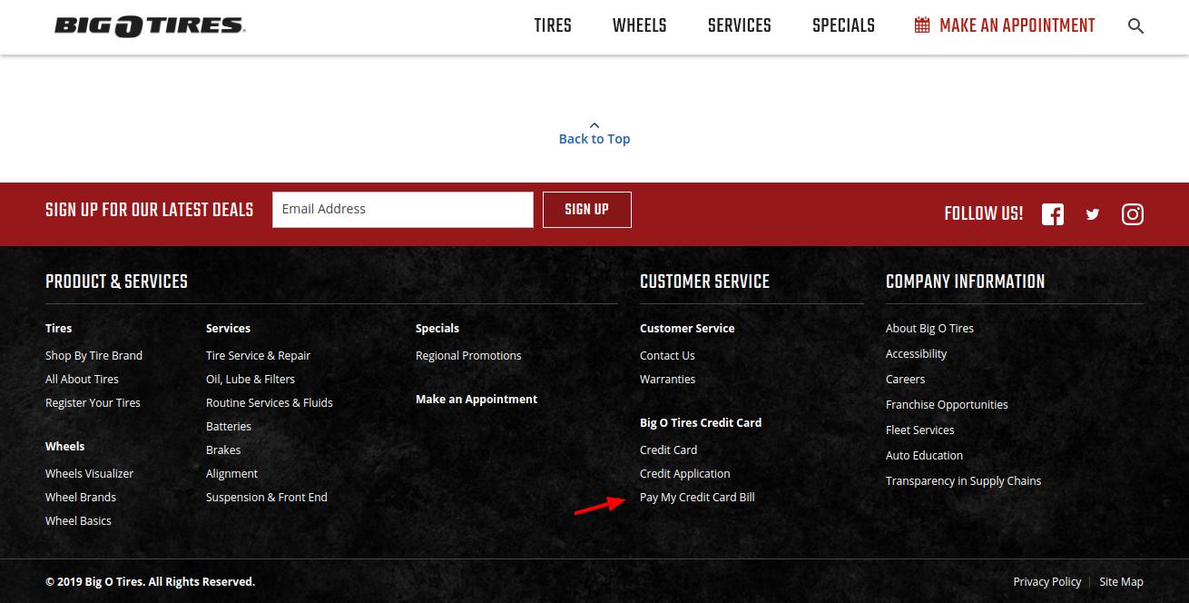 Shop-Tires-Pay-online-bill