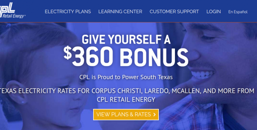 www.cplretailenergy.com – Online Bill Payment Guide For CPL Retail Energy