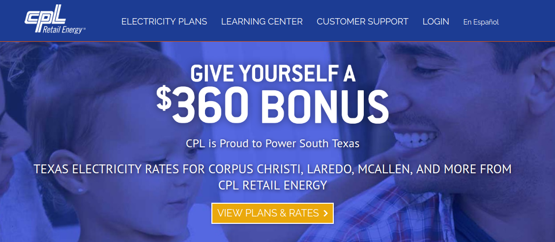 Www Cplretailenergy Com Online Bill Payment Guide For Cpl Retail Energy