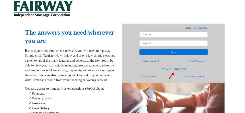 fairwayindependentmc-loanadministration-com-regster