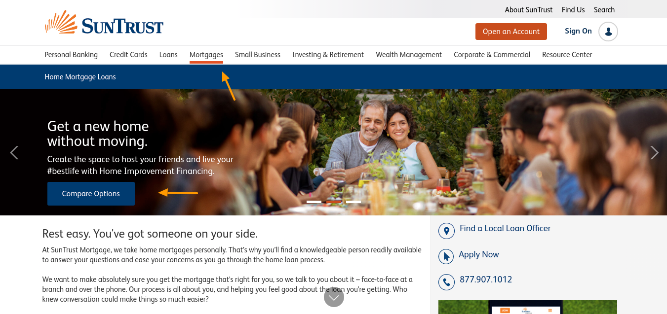 suntrust-mortgages-pre-aproved