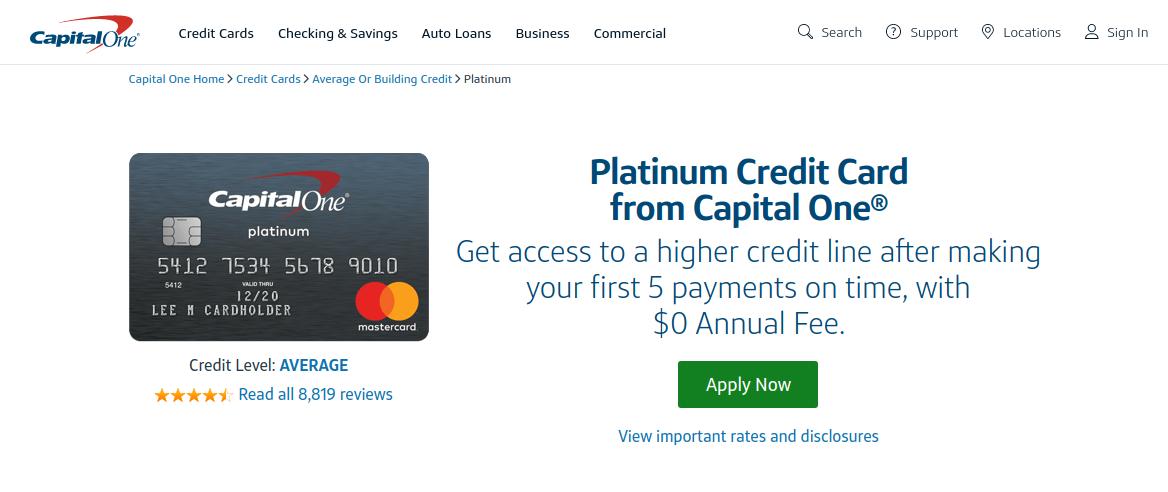 Money credit online