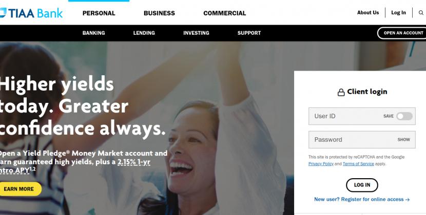 www.tiaabank.com – TIAA Bank Mortgage Loan Payment Guide