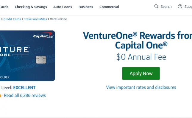 VentureOne Capital one logo