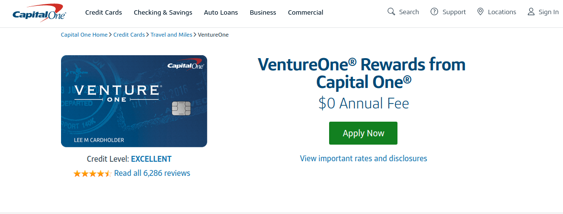VentureOne Capital one logo