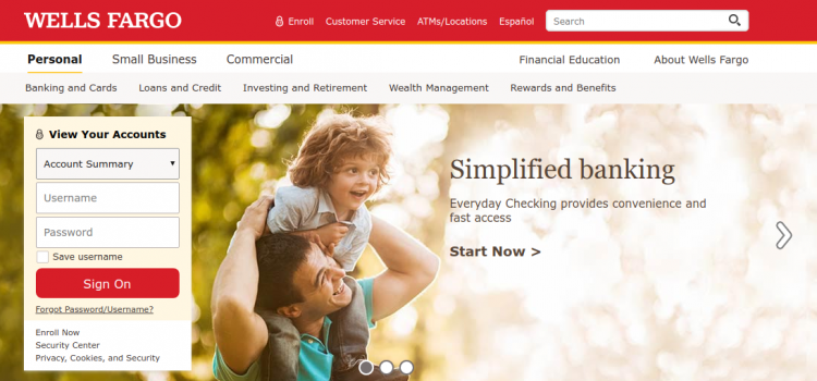 www.wellsfargo.com – Wells Fargo Auto Loan Payment Process
