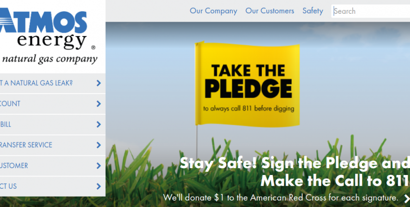 www.atmosenergy.com – Pay Your Atmos Energy Bill Online