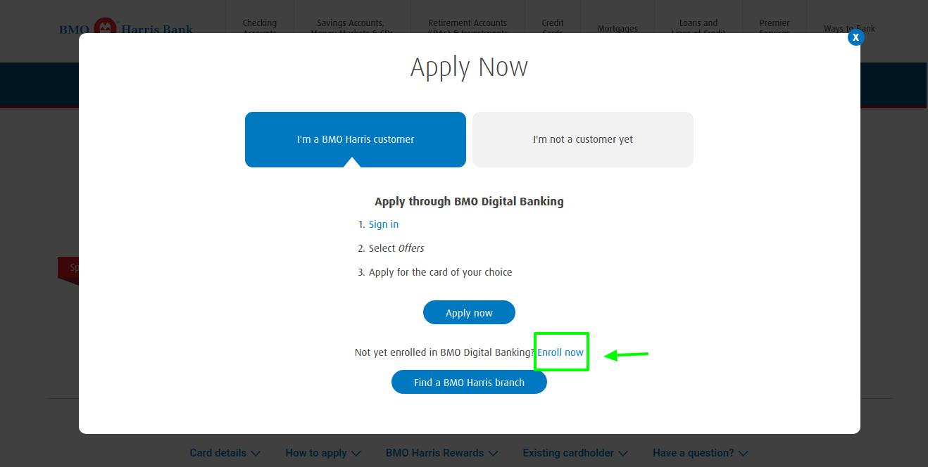 bmo-harris-cash-back-mastercard-enroll