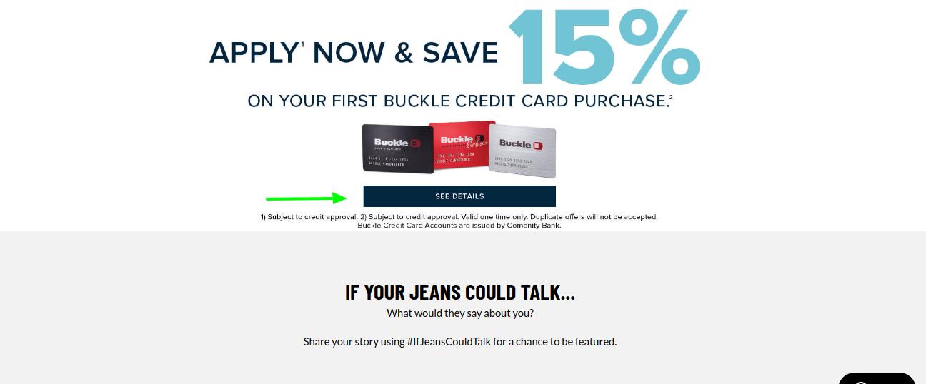 buckle-credit-card
