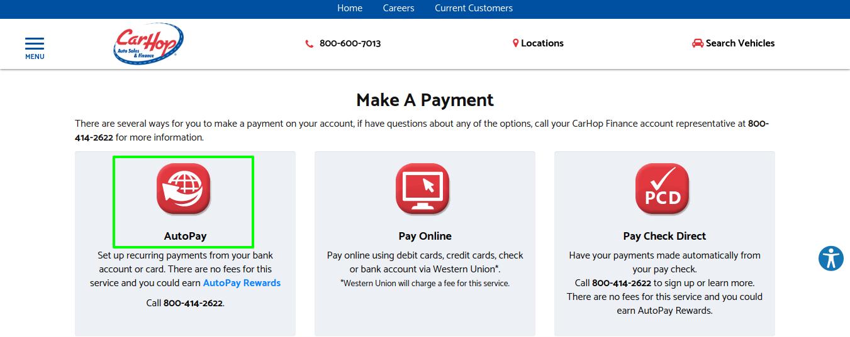 carhop-make-a-payment-auto-pay