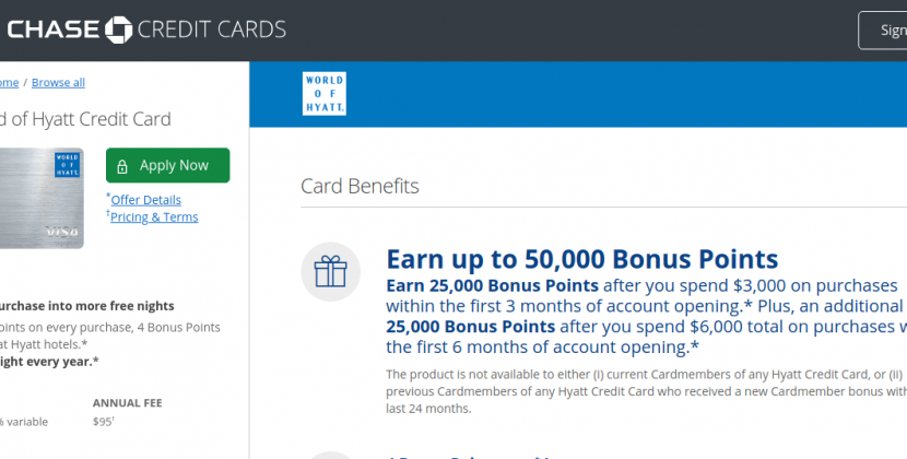 creditcards.chase.com – Payment Guide For Chase The World Of Hyatt Credit Card Bill