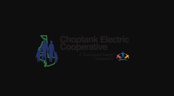 Choptank Electric Logo
