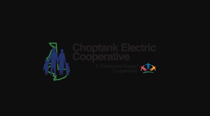 Choptank Electric Logo